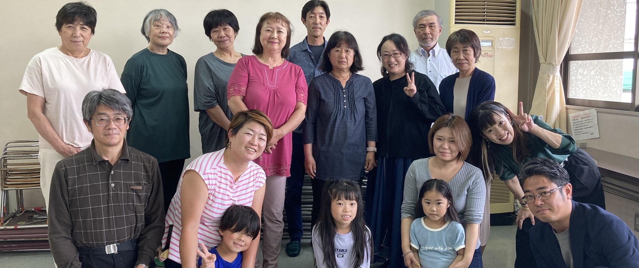 大阪府高石市NPO法人子育て支援グーチョキパー